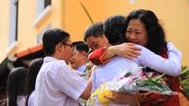 Nơi nào giáo viên chủ nhiệm quan tâm nơi ấy sẽ giảm bạo lực học đường