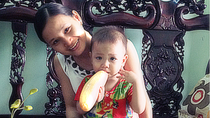 Thí sinh Phạm Trung Kiên, quận 9, TP Hồ Chí Minh - MS 15