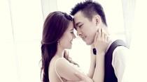 """Hoa hậu Biển Vân Anh """"theo chàng về dinh"""""""