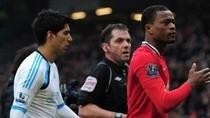 Cay Luis Suarez, fan cuồng MU đập tivi, đánh vợ