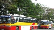 Xe buýt: Giải pháp đang bị bỏ ngỏ