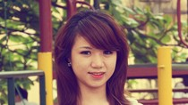 Thí sinh Hà Phương Mai - SBD 11