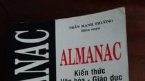Một cuốn sách kiến thức văn hóa - giáo dục có nhiều sai sót