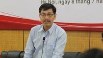 Phó giáo sư Trần Văn Tớp: điểm cao mà rớt đại học là do chủ quan và thiếu tư vấn
