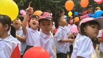 Cùng khai giảng một ngày, sao tựu trường mỗi nơi mỗi khác?