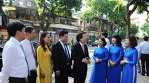 Thư chúc mừng của Bộ trưởng Phùng Xuân Nhạ nhân dịp năm học mới 2017 - 2018