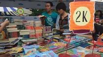 """Khai mạc Hội sách Hà Nội lần thứ IV năm 2017 – """"Sách và Khởi nghiệp"""""""