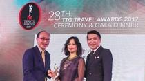 Vietravel lần thứ 6 nhận giải thưởng TTG travel Awards