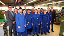 Trường dạy nghề ở Cộng hòa liên bang Đức