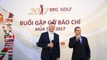 2017 BRG Golf Hà Nội Festival trở thành sân chơi truyền thống của các gôn thủ