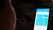 Sổ liên lạc điện tử tiện cho trường nhưng không lợi cho cha mẹ học sinh