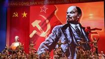 Lãnh đạo Đảng, Nhà nước dự Lễ kỷ niệm 100 năm Cách mạng Tháng Mười Nga
