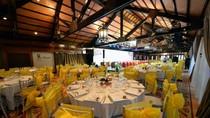 Tiệc chiêu đãi thực khách APEC 2017 ấn tượng bởi văn hóa dân gian Việt Nam