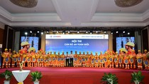 Khai mạc Hội thi Cán bộ an toàn cấp Tổng công ty của ngành điện