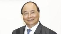 Thủ tướng Chính phủ Nguyễn Xuân Phúc tiếp Thủ tướng Vương quốc Campuchia