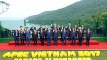 Hội nghị các nhà lãnh đạo các nền kinh tế thành viên APEC lần thứ 25 thành công