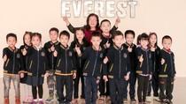 Chiến thắng của học sinh EVEREST tại cuộc thi toán tư duy Hoa Kì 2017