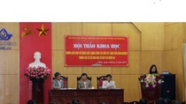 Tôi ủng hộ Nghệ An, Ninh Thuận siết đánh giá sáng kiến kinh nghiệm giáo viên