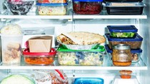 5 loại thực phẩm không nên bảo quản trong tủ lạnh