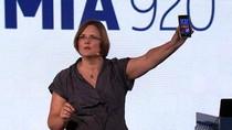 Nokia: Cuộc chiến cạnh tranh vẫn tiếp diễn