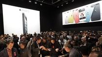 Làn sóng cầu mạnh chưa từng có được dự báo cho iPhone 5