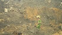 Thông tin mới nhất về vụ sạt lở đất ở Thái Nguyên
