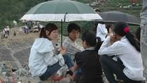 Sạt lở đất ở Thái Nguyên: Khoanh vùng được vị trí 5 nạn nhân