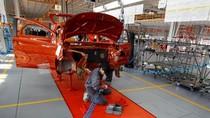 23.000 xe giá rẻ Trung Quốc chứa chất độc amiăng bị thu hồi