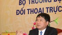 Bộ trưởng Thăng chỉ đạo xử lý sự cố ở sân bay Đà Nẵng
