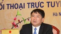 Bộ trưởng Thăng được mời làm trưởng thôn