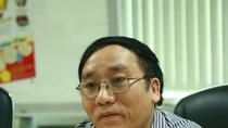 """Nhà thơ Trần Đăng Khoa: """"Lê Văn Luyện chỉ là nhỏ, nếu..."""""""