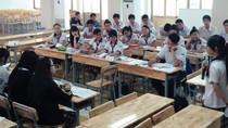 Học sinh đang thụ động trước cuộc sống