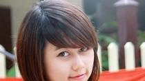 Thanh Hương - Người đẹp văn thể mỹ của ĐH Đại Nam