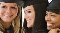 Sinh viên Mỹ ngày càng tự tin thái quá