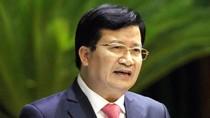 Bộ trưởng Bộ Xây dựng nêu giải pháp cứu BĐS nhưng không hứa