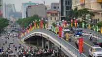 Hà Nội sẽ xây dựng thêm nhiều cầu cạn để chống ùn tắc giao thông