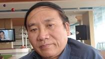 Trần Đăng Khoa: 'Khôi hài khi chơi trò ú tim với môn Sử'