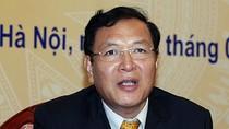 """Bộ trưởng Phạm Vũ Luận nói về """"định hướng"""" ra đề thi tốt nghiệp 2013"""