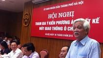 """Nhà sử học Dương Trung Quốc: """"Đừng để xảy ra hội chứng cầu vượt"""""""