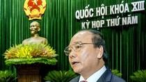 Kỳ vọng gì vào phiên chất vấn Phó Thủ tướng Nguyễn Xuân Phúc?