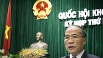 Chủ tịch QH nêu 4 vấn đề quan trọng tại kỳ họp thứ 6 Quốc hội khóa 13