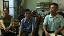 Vụ dân kiện Chủ tịch Hà Nội: Cục kiểm tra văn bản nói gì?
