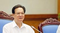 Trung Quốc ngang ngược, Thủ tướng chỉ đạo làm gì?