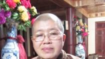 Vụ buôn bán trẻ em ở chùa Bồ Đề: Ni sư Đàm Lan cũng bị điều tra