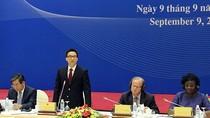 Muốn đuổi kịp Hàn Quốc, 20 năm tới Việt Nam phải làm gì?