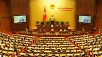 Bàn về trách nhiệm của Đại biểu Quốc hội
