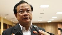 Ông Phạm Quang Nghị: Hà Nội không cần phát tờ rơi cảnh báo tội phạm