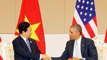 Tổng thống Barack Obama nói gì về đất nước Việt Nam?