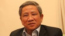 """GS.Nguyễn Minh Thuyết: """"Ở ta, người không được việc vẫn ngồi hết khóa"""""""