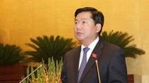 """Bộ trưởng Đinh La Thăng: """"Không hứa thì thôi, hứa phải làm cho đúng"""""""